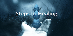 Steps to Healing